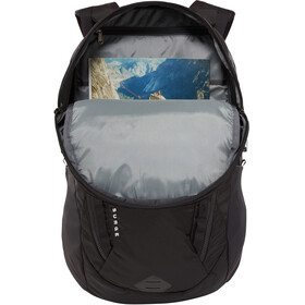 The North Face Surge Plecak czarny